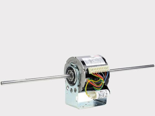 moteur de ventilo convecteur 4 p les 6 vitesses 90 170 w. Black Bedroom Furniture Sets. Home Design Ideas