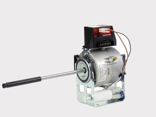 moteur de ventilo convecteur 4 p les 6 vitesses 35 90 w. Black Bedroom Furniture Sets. Home Design Ideas